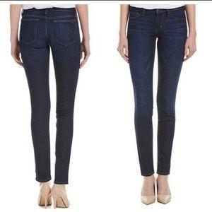 Joe's Jeans, Skinny Booty Fit, Dark Blue Blue, NWOT, Size 27